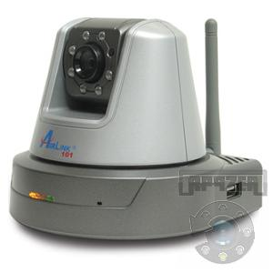AirLink101 SkyIPCam 1777W