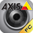 Axis FC iPhone APP